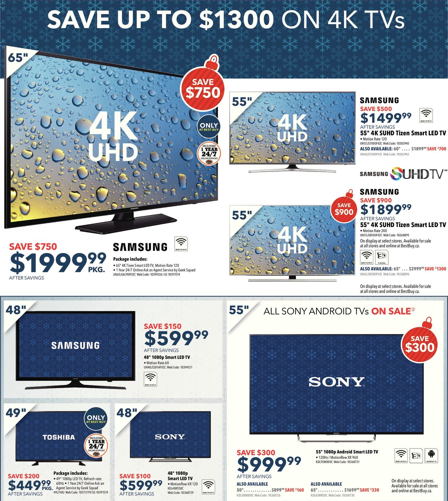Best buy weekly flyer weekly black friday sale nov 27 dec 3 best buy weekly flyer weekly black friday sale nov 27 dec 3 redflagdeals fandeluxe Image collections
