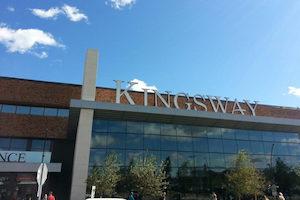 Kingsway Mall
