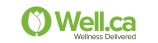 Well.ca logo