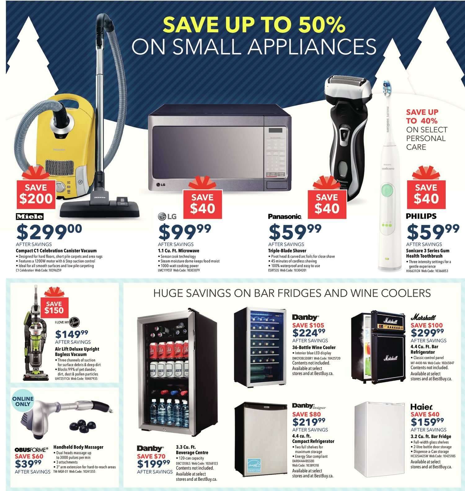 Best Buy Weekly Flyer Weekly Black Friday Sale Nov 25 – Dec 1