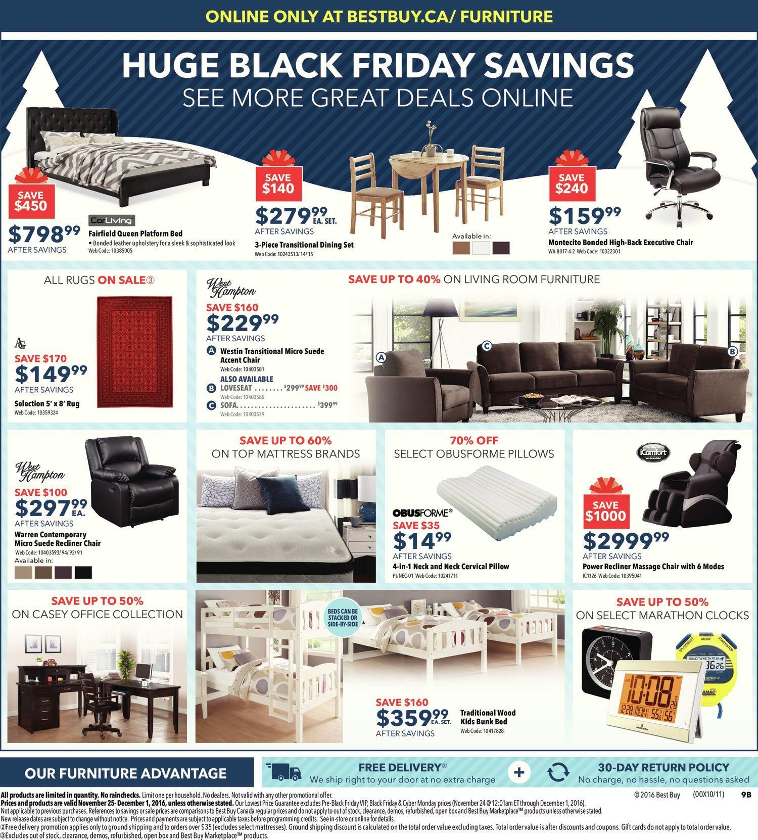 Best Buy Weekly Flyer Black Friday Sale Nov 25 Dec 1 The Imageup To 100w Inverter 12 V 220v Circuit Homepage