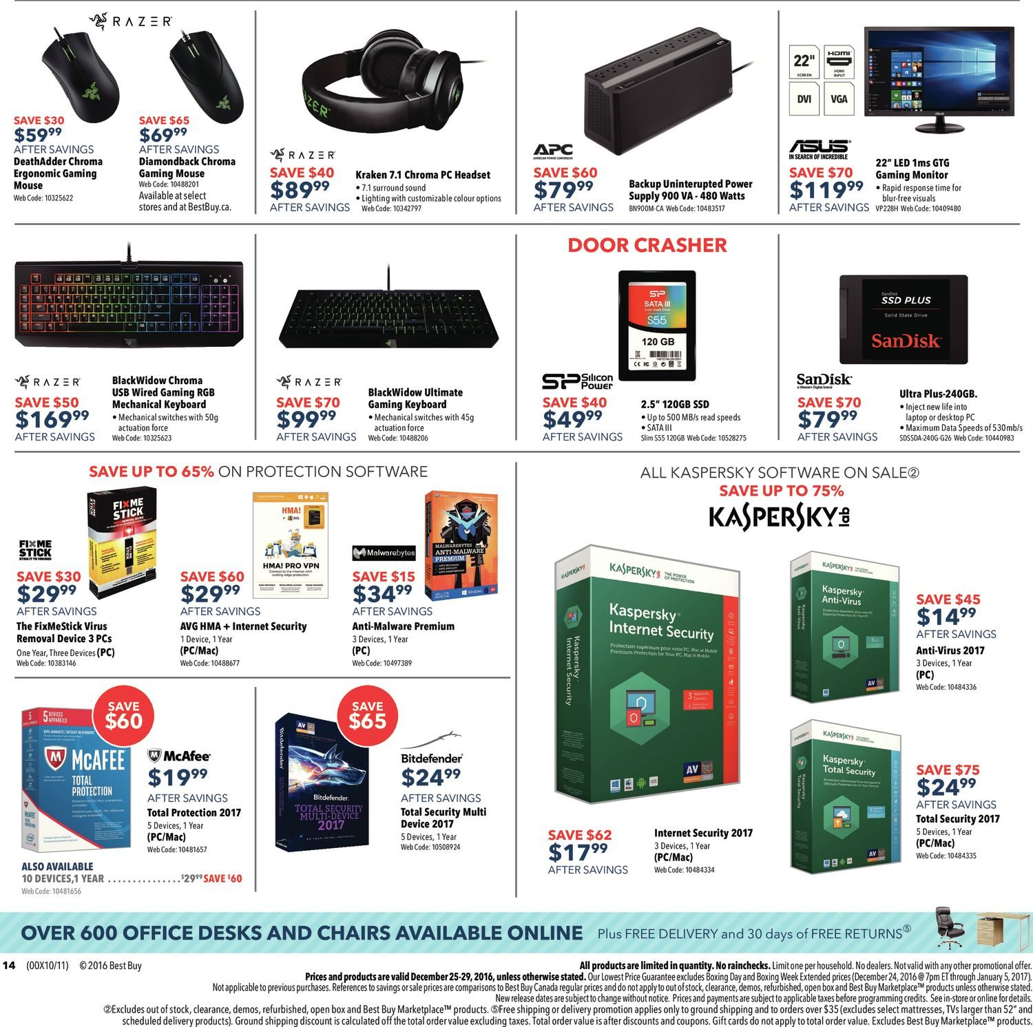 Best buy weekly flyer boxing day sale dec 25 29 best buy weekly flyer boxing day sale dec 25 29 redflagdeals fandeluxe Choice Image
