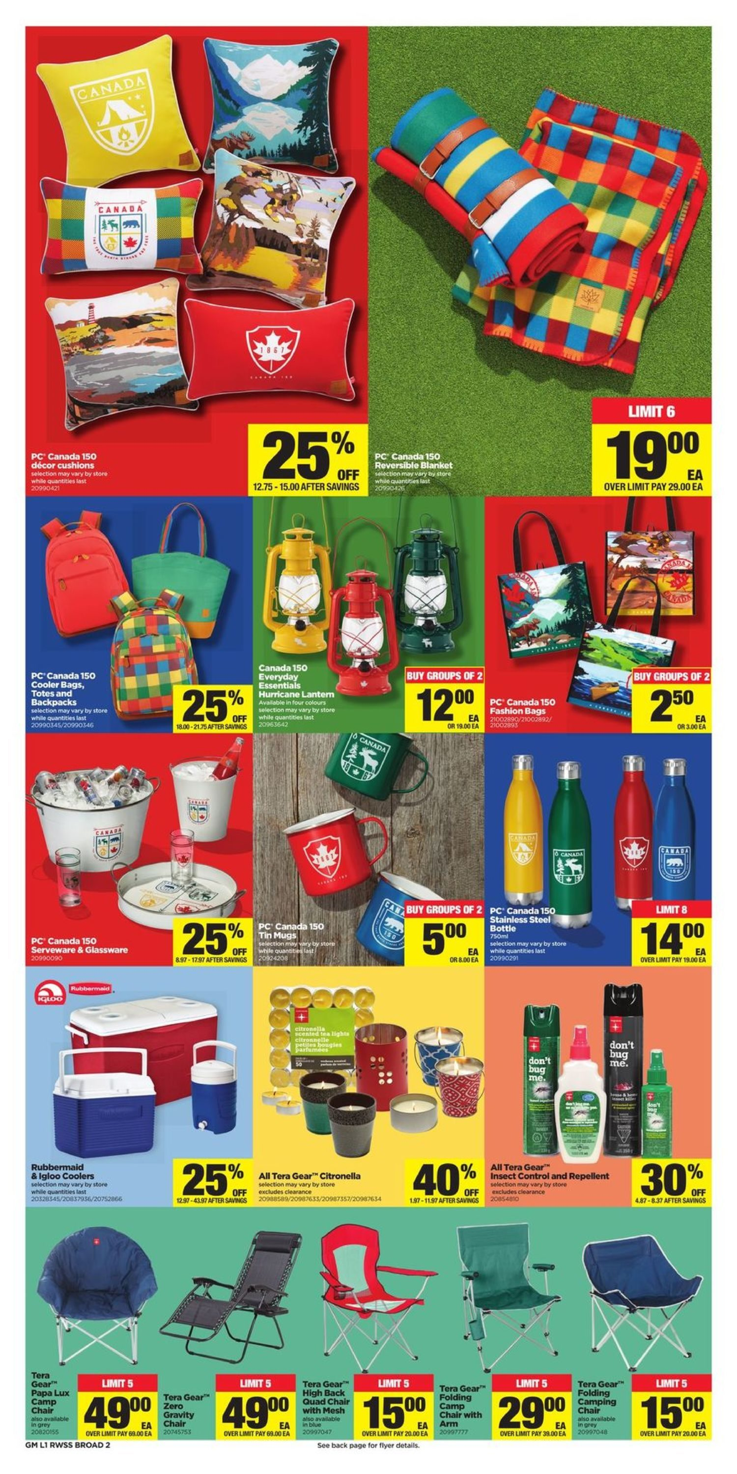 Real Canadian Superstore Weekly Flyer - Weekly - Jun 2 – 8