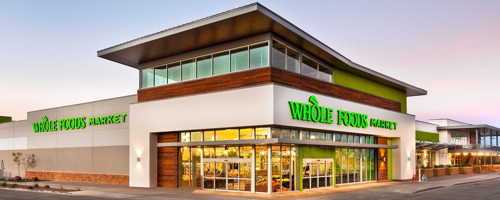 Amazon Unveils Plans for Whole Foods, Including Price Cuts and Prime Integration