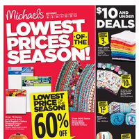 - Weekly - Lowest Prices of the Season! Flyer