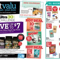 - 11 Days of Savings Flyer