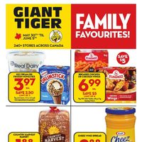 - Weekly - Family Favourites! Flyer