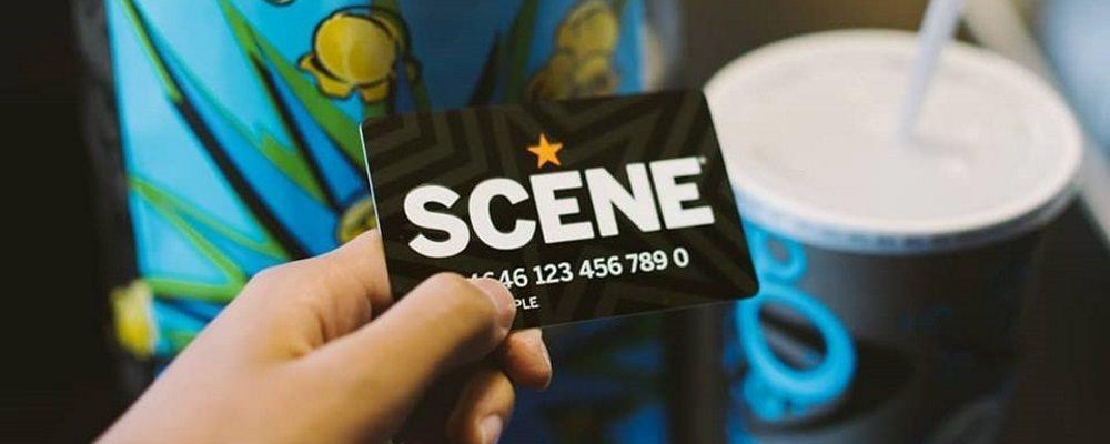 SCENE to Raise Redemption Thresholds at Cineplex Theatres in