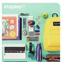 - Back To School Guide Flyer