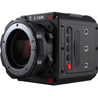 Z CAM E2-S6 (EF) Super 35mm 6K Camera