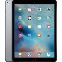 Apple Ipad Pro Wifi Tablet 12.9''
