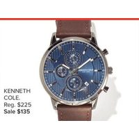 Kenneth Cole Watches