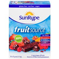 SunRype Fruit Source