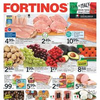 Fortinos - Etobicoke Only - Weekly Flyer