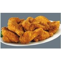 9 Piece Southern Style Fried Chicken Hot or Chilled