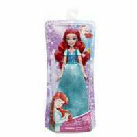 Disney Prnicess Royal Shimmer Fashion Dolls