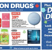 London Drugs - 6 Days of Savings - Holiday Deals Flyer