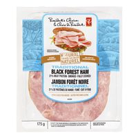 PC Blue Menu or Natural Choice Deli Meat