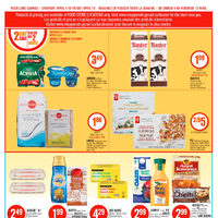 Shoppers Drug Mart - Food Store Locations Only Flyer