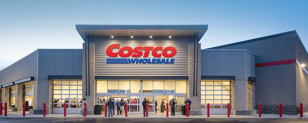Costco Canada Customers Will Need to Wear Protective Face Coverings Starting May 4th