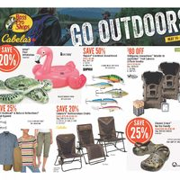 - Go Outdoors Flyer