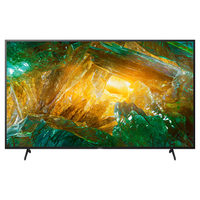Sony 4K HDR Android Smart LED TV - 75""