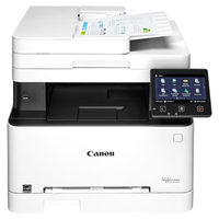 Canon Image Class MF642Cdw Colour Wireless All-In-One Laser Printer