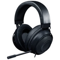 Razer Kraken Over-Ear Gaming Headset with Microphone