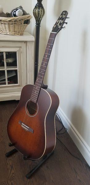 Best Buy Jasmine Acoustic Guitar Redflagdeals Com Forums