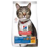 Hill's Science Diet Cat Food