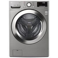 LG 5.2 Cu. Ft. Front Load Steam Washer