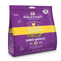 Stella & Chewy's Freeze Dried Dinner Morsels Cat Food