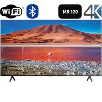 Samsung 4K Crystal Display UHD TV - 65""