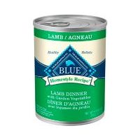 Blue Wet Food Or Treats For Dogs And Cats