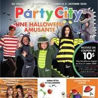 - Une Halloween amusante Flyer