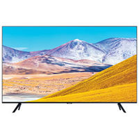 "Samsung 50"" 4K HDR Smart LED TV"