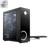 Omen Gaming Desktop with Intel Core i7-10700F Processor