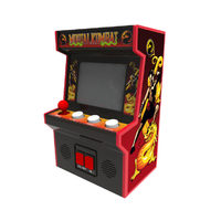 Mortal Kombat Mini Arcade