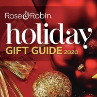 - Rose & Robin Holiday Gift Guide 2020 Flyer