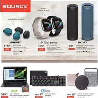 - Weekly Deals Flyer