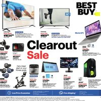 - Weekly - Clearout Sale Flyer