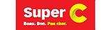 Super C logo