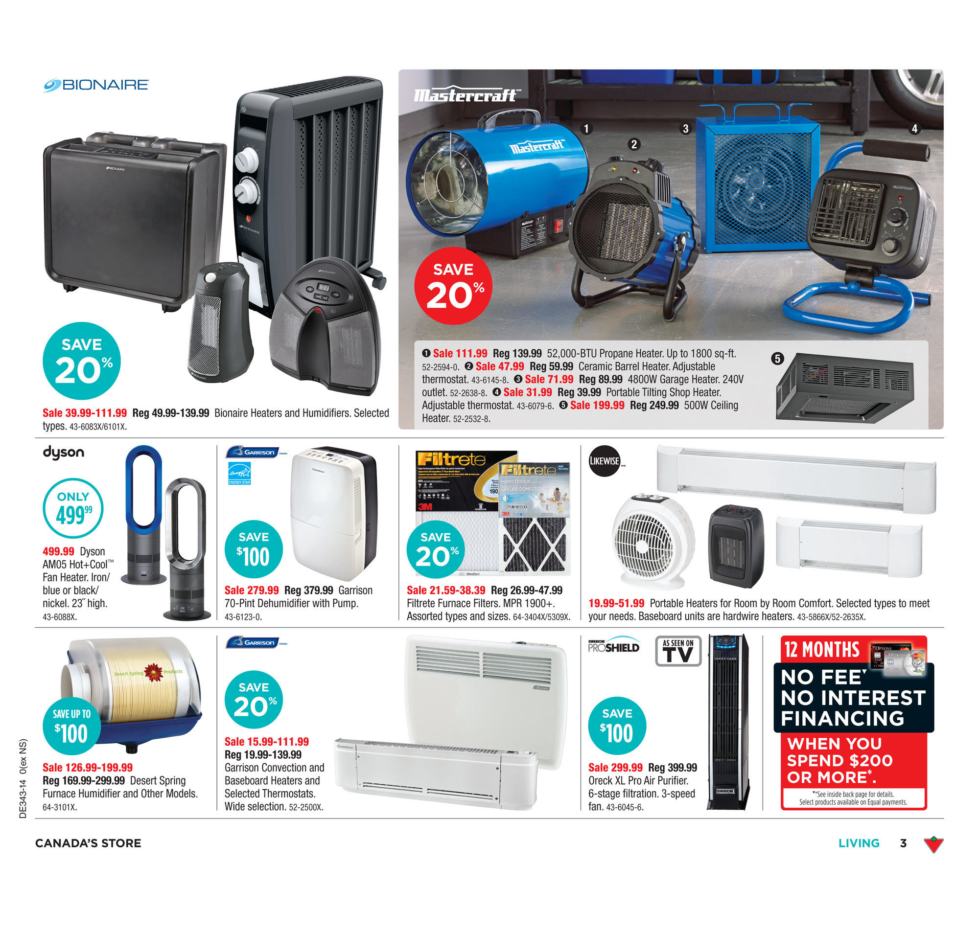 Canadian Tire Weekly Flyer Weekly Flyer Oct 17 23