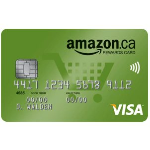 Amazon rewards visa no annual fee 20 sign up bonus 2 amazon rewards visa no annual fee 20 sign up bonus 2 cashback amazon 1 other redflagdeals reheart Images