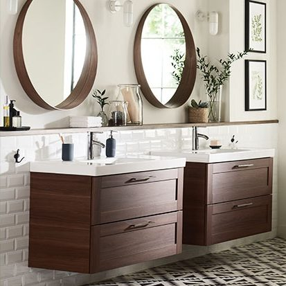 Bathroom Renovation Cost Redflagdeals ikea bathroom event: 15% off all bathroom furniture + more
