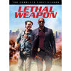 Lethal Weapon: First Season DVD - $34.99