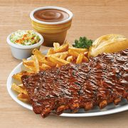 Swiss Chalet Coupon: Get Two 1/3 Rack Side Rib Entrees for $25 (Dine-in/Take-out Only)
