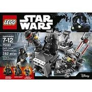 LEGO Star Wars Darth Vader Transformation - $23.97