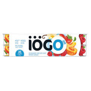 Iögo 0% Yogurt - $4.79 ($1.20 off)