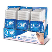 Q-Tips Cotton Swabs - $7.99 ($3.00 off)